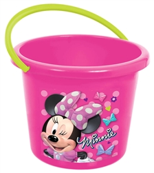 Disney Minnie Mouse Jumbo Containers | Party Supplies
