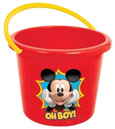 Disney Mickey Jumbo Containers | Party Supplies