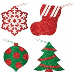 Christmas Tags | Party Supplies