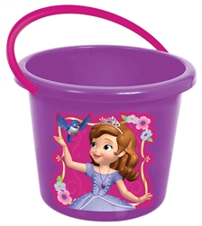 Disney Sofia the First Jumbo Containers | Party Supplies