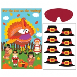 Thanksgiving Party Game | Party Supplies