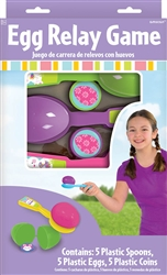 Egg Relay Game | Party Supplies