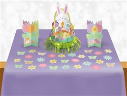 Easter Table Decorating Kit | Party Supplies