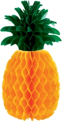 Pineapple Honeycomb Centerpiece | Party Supplies