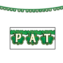 St. Patrick's Day Decorations for Sale