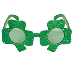 Shamrock Sunglasses for Sale
