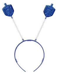 Hanukkah Head Bopper | Party Supplies