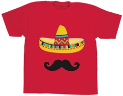 South of The Border T-Shirt | Party Supplies