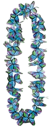 Cool Butterfly Leis | Party Supplies