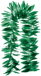 Green Leaf Leis | Party Supplies