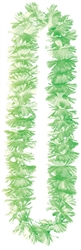 Green Summer Breeze Leis | Party Supplies