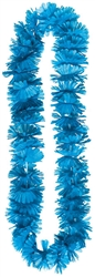 Blue Summer Breeze Leis | Party Supplies