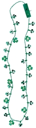 Light-Up Necklace | St. Patrick's Day Light-Up Necklace