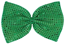 Giant Bow Tie | St. Patrick's Day Giant Bow Tie