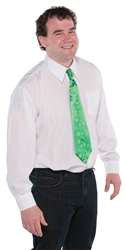 St. Patrick's Day Tie | St. Patrick's Day Apparel
