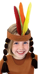 Pow Wow Headband | Party Supplies