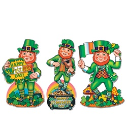 Leprechaun Decorations for Sale