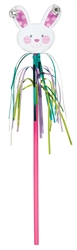 Easter Bunny Jingle Wand | Party Supplies