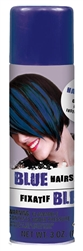 Blue Hair Spray | Halloween Party Supplies