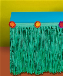 Fiesta Table Skirt | Party Supplies
