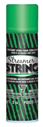 Green Streamer String | Party Supplies
