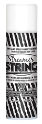 White Streamer String | Party Supplies