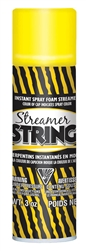 Yellow Streamer String | Party Supplies