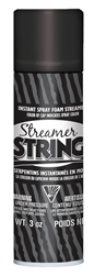 Black Streamer String | Party Supplies