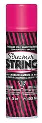 Pink Streamer String | Party Supplies