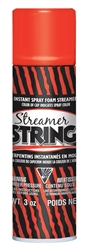 Red Streamer String | Party Supplies