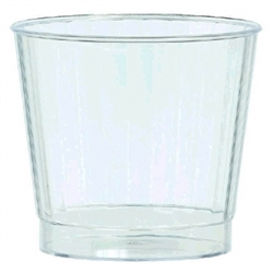 Clear Premium Quality Boxed Tumblers - 9 oz. | Party Supplies