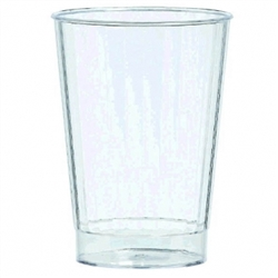 Clear Premium Quality Boxed Tumblers - 12 oz. | Party Supplies