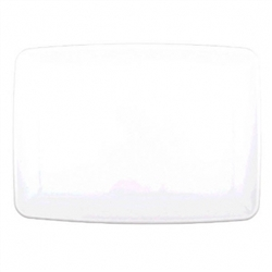 Small Serving Tray - White | Party Supplies