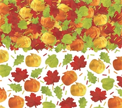 Fall Super Mega Value Pack Confetti | Party Supplies