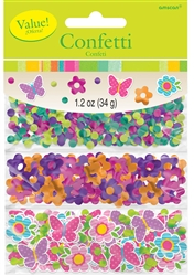 Spring Confetti Mega Value Pack | Party Supplies