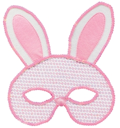 Bunny Mask | Party Supplies