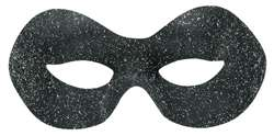 Cosmopolitan Mask | Halloween Party Supplies