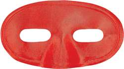 Red Standard Mask | Halloween Party Supplies