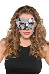 Reflection Mask | Party Supplies