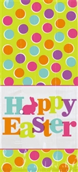 Easter Expressions Large Cello Bags | Party Supplies