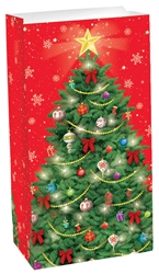 Tree Treat Sack | Party Supplies