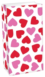 Valentine Treat Bags | Party Supplies