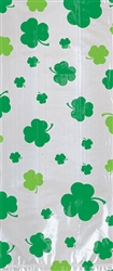 Shamrocks Small Party Bags | Party Supplies