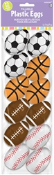 Sports Eggs | Party Supplies