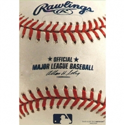 MLB Loot Bag | Party Supplies