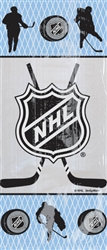 NHL Large Party Bags | Party Supplies