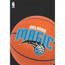 Orlando Magic Loot Bags | Party Supplies