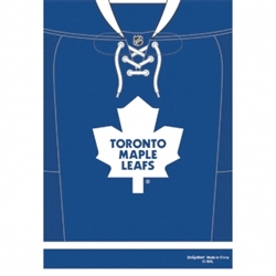 Toronto Maple Leafs Loot Bag | Party Supplies