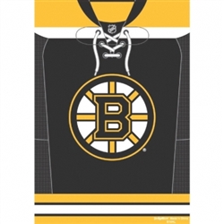 Boston Bruins Loot Bags | Party Supplies