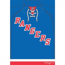 New York Rangers Loot Bag | Party Supplies